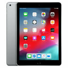 Apple iPad 5th Gen 32GB WIFI Space Gray Silver or Gold