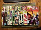 Marvel Age Collection - Excellent Conditions - 1 to 82 + Annual image