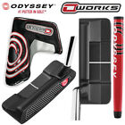 Odyssey O-Works 1W Black Putter 33'' SuperStroke 2.0 Grip - NEW! (Inc H/Cover)