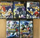 Kyпить Sonic games (PlayStation 2) PS2 TESTED на еВаy.соm