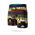 "Stance Underwear ""Crash Wholester"" Boxer Brief (Black) Men's Boxers Briefs"