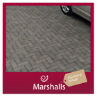 CONCRETE PERMEABLE BLOCK PAVING PRIORA SOAK AWAY BLOCK 60MM