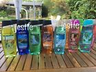 Avon SENSES 500ml MIXED RANDOM MATCH Men's Ladies SHOWER GEL x3 Lots