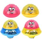 Kyпить Children Electric Induction Sprinkler Water Spray Toy Light Baby Bath Shower Toy на еВаy.соm