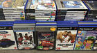 Playstation 2 (ps2) Games Individual Sale (free Postage, Fast Dispatch)