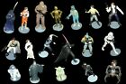 "APPLAUSE Star Wars figures 3"" Vader, Obi-Wan, Yoda, Luke, Han, Darth Vader, Yoda $9.95 USD on eBay"