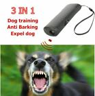 Best Ultrasonic3in1 Barxbuddy Dog Repeller Control training-pet supplies Dogs US