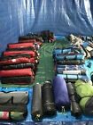 Cheap Tents - Upcycled Tents - Cleaned/Repaired - Read Description
