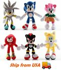 Kyпить Sonic the Hedgehog Sonic Plush Toy Stuffed Doll Kids Gifts на еВаy.соm