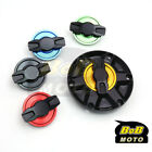 BLACK FCR 1/4 Quick Lock Gas Fuel Cap For Triumph Tiger 1050 SE 12 13 14 15 16 $58.8 USD on eBay