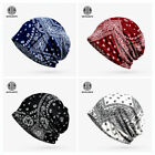 Fashion Mens Womens Beanie Hat Scarf Knitted Hat Ski Slouch Hat Winter Warm Cap