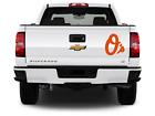 Baltimore Orioles O Logo Vinyl Decal on Ebay