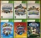 Skylanders Micorsoft Xbox 360  Games TESTED