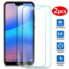 3Pcs For Huawei P40 P30 Lite P20 Pro Mate 20 30 Tempered Glass Screen Protector