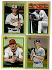 2020 Bowman Chrome 1990 BOWMAN Throwback Insert - Complete Your Set You Pick! on Ebay
