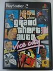 Grand Theft Auto games (Sony Playstation 2) Ps2 TESTED