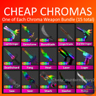 💰CHEAPEST💰 MM2 SUPER RARE CHROMAS ROBLOX *FAST DELIVERY* (Read Description!)
