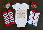 Christmas Onesie Bodysuit Shirt Cute Gift Christmas Vacation Ugly Sweater Style