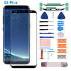 Front Screen Replacement Tools Mobile Phone Glass Housing for Samsung  S8