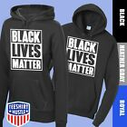 Black Lives Matter HOODIE I Cant Breathe All Size S-4XL  Color Free Shipping