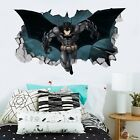 3D Cool Batman 654 Wall Murals Wall Stickers Decal Breakthrough AJ WALLPAPER AU