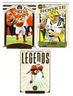 2020 Panini Legacy Football Base & Rookies RC #1-200 Complete Your Set You Pick! $1.88 USD on eBay
