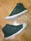 Bensimon Tennis Shoes Canvas Shoes Color Forest Green