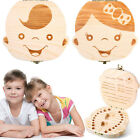 Kyпить Baby Tooth Box Children Tooth Storage Container Gift Saver Box - Girl and Boy на еВаy.соm