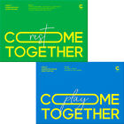 CRAVITY [COME TOGETHER] Summer Photo Book PLAY Ver/Package REST Ver K-POP SEALED