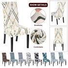Spandex Stretch Wedding Banquet Seat Room Dining Decor Party Cover Chair Cover@