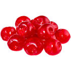 Persis Red Glace Cherries - 1kg