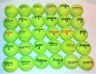 USED TENNIS BALLS- 15, 20, 25, 30 VARIATIONS- GOOD CONDITIONS.