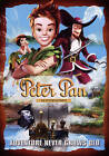 , Dqe's the New Adventures of Peter Pa, DVD