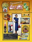 COKE COCA COLA PRICE GUIDE COLLECTORS BOOK Signs Trays Bottle Cans Glasses $29.95  on eBay