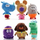 Hey Duggee Soft Toy Kid Gift Archie the Rhino Octopus Hippo Crocodile Wombat