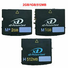 XD2GB Compact XD Picture Card Memory Card for FUJIFILM/ Olympus Camera Accessory