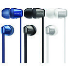 Sony WI-C310 Wireless Bluetooth In-Ear Headphones Earbuds