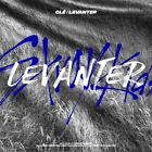 STRAY KIDS CLE:LEVANTER Album NORMAL CD POSTER Photo Book 3p Card GIFT SEALED