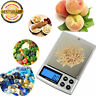 More images of Digital Electronic Small LCD Pocket Scales for Weighing Gold Jewellery Herbs