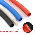 Heat Shrink  4mm -  52mm 4:1 Various Colours Wire/Cable Tubing Tube Sleeving