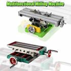 Multifunctional Milling Machine Drill Mounting Mini Precision Cross Slide Table