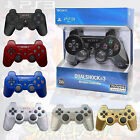 PS3 Controller PlayStation 3 DualShock  Wireless SixAxis Controller GamePad US