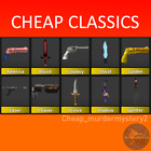 Внешний вид - 💰CHEAPEST💰 MM2 SUPER RARE CLASSICS ROBLOX *FAST DELIVERY* (Read Description!)
