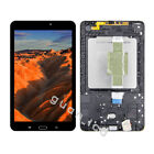 LCD Touch Screen Digitizer ±Frame For Samsung Tab E 8.0 T377 SM-T377A/T/P/V