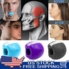 Kyпить Face Exerciser Exercise Fitness Ball Neck Face Jawzrsize Jaw Train на еВаy.соm