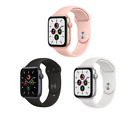 Apple Watch SE (GPS) 40mm - All Colors - Factory Sealed - Factory Warranty