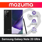 Samsung Galaxy Note20 Ultra 5g - 256gb - 512gb - Black/white/bronze