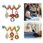 'Baby Activity Spiral Hanging Toy Pushchair Pram Stroller Bedding Car Seat Cot Mo