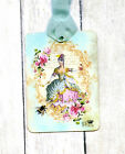 Hang Tags FRENCH PARIS MARIE ANTOINETTE BEE TAGS or MAGNET 278 Gift Tags
