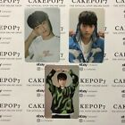treasure the first step chapter two 2nd single official haruto photocard For Sale - 3